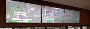 Siemens SCADA UK Plant Overview