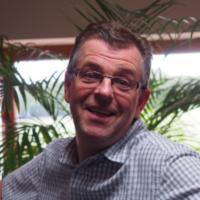 Duncan Brimmer Siemens SCADA Programmer