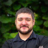 Dominic Sherry - PLC Programmer UK
