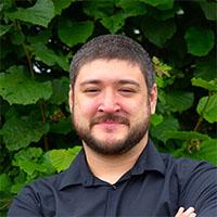 Dominic Sherry - PLC Programmer UK